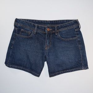 H&M Denim Jean Shorts